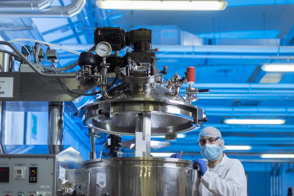 Laboratorio Produzione Biofarma Group